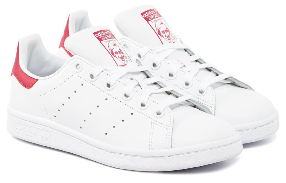 Adidas Stan Smith Rosas Palo