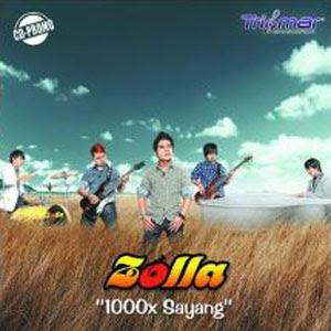 Zolla - 1000x Sayang