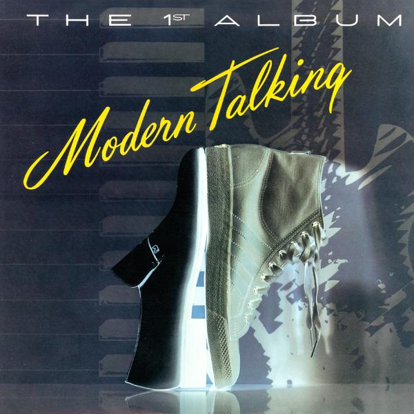 the 1st album modern talking album
