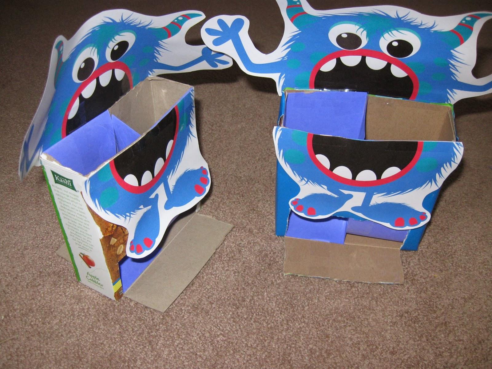 Crayons & Cuties In Kindergarten: Decomposing Numbers....we can run ...