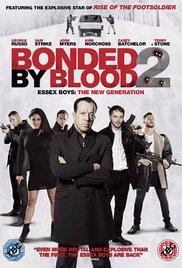 Watch Bonded by Blood 2 Online Free 2017 Putlocker
