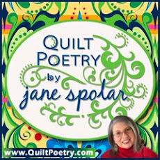 Quilt Poetry - Sewing Patterns