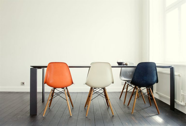 Pre Order For Eames DSW Chair (Replica)
