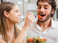 5 Cara Agar Lebih Suka Makan Sayur