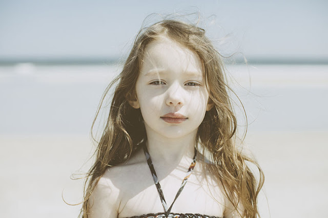 She's 5: Hadassah Life