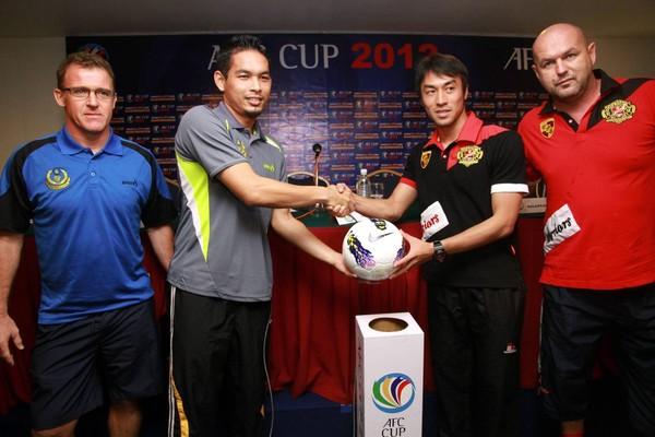 Live Streaming Kelantan Vs Terengganu 23 Mei 2012 Piala AFC