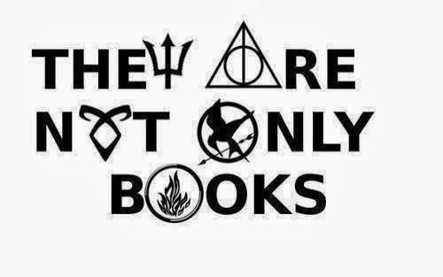 'Ellos no son solo libros..'