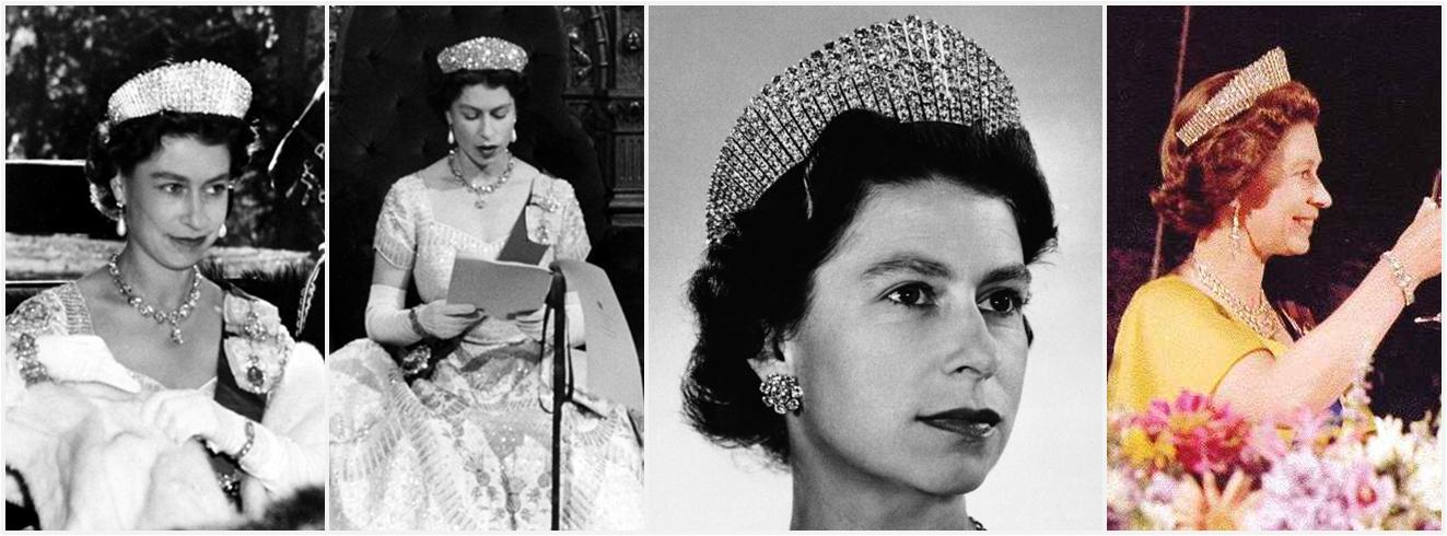Royaltynu  Tudor Royal History  Queen Elizabeth I