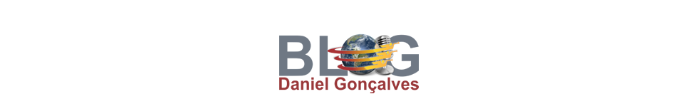 BLOG DANIEL GONÇALVES.