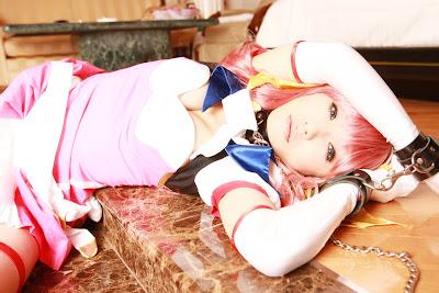 [Honey Bunny] Misaki Hanamura - BEAT ANGEL