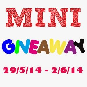 http://aniesandyou.blogspot.com/2014/05/mini-giveaway-untuk-followers.html