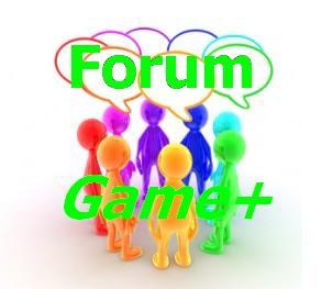 Forum Game+