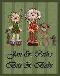 Jan & Cath's Bits & Bobs.