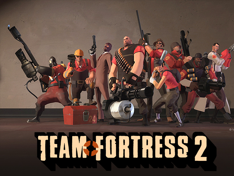 "Descargar "" Team Fortress 2"" (Full). Gratis"