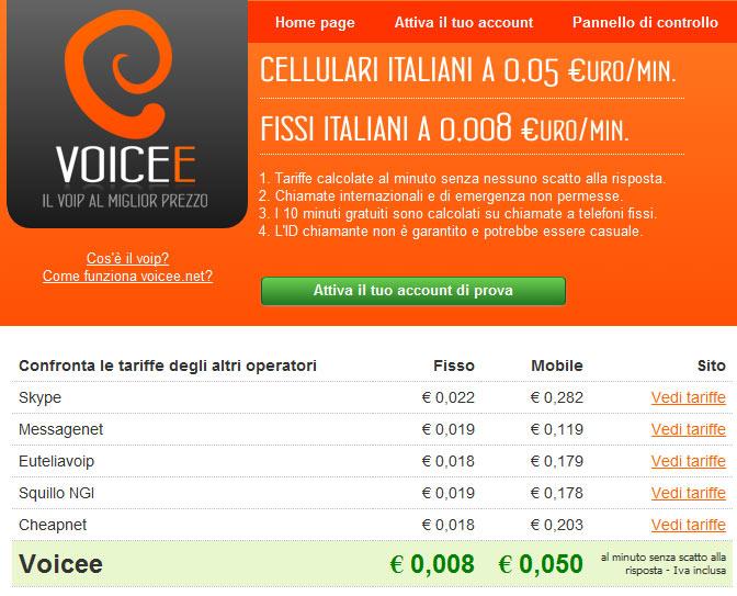 www.voicee.net
