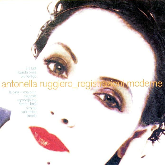 Antonella Ruggiero - Pagina 2 Registrazioni+Moderne+Front