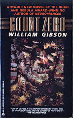 'Count Zero' by William Gibson