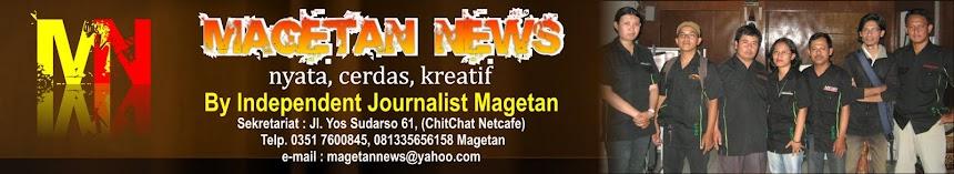 Magetan News