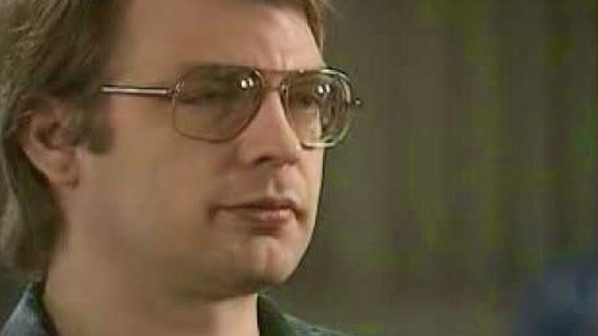 Jeffrey Dahmer uno de los asesinos en serie más terroríficos