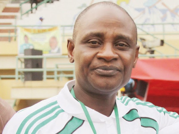 Maigari impeached as NFF president over