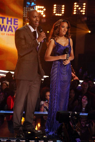 selita ebanks rip the runway. BET#39;s Rip The Runway Airs