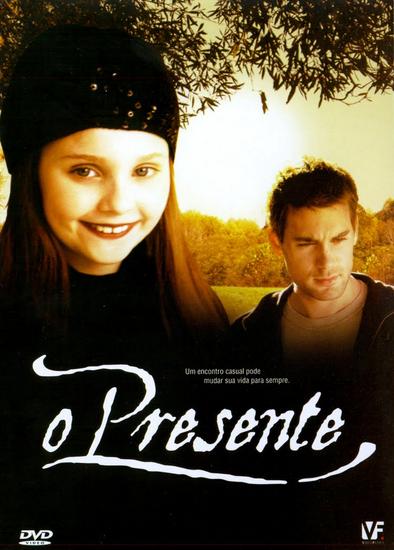 Filme O Presente Dublado AVI DVDRip