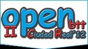 II Open Btt Ciudad Real