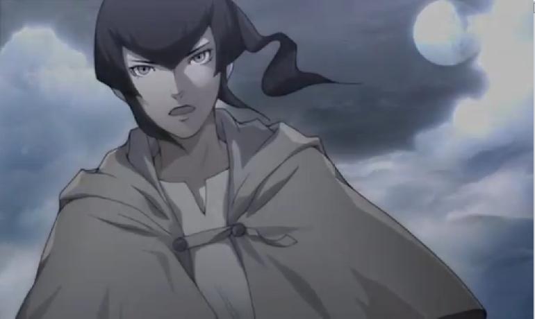 Teaser video en ingles para Shin Megami Tensei IV