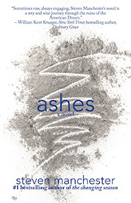 Ashes - 17 March