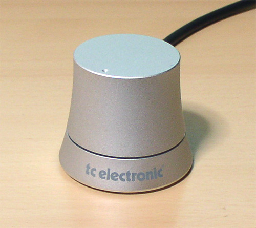 t.c. electronic Level Pilot