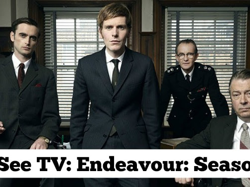 Must See TV: Endeavour