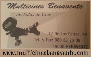 http://www.multicinesbenavente.com/