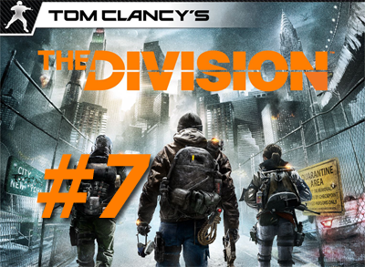 TOM CLANCY'S THE DIVISION - DETONADO: