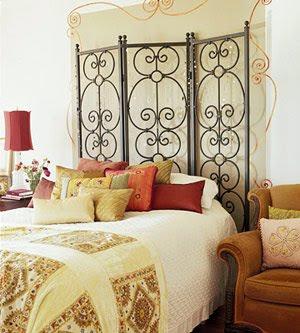 cabeceros de camas originales