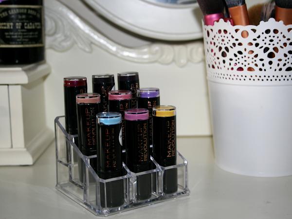 The €1.20 Lipsticks ♥