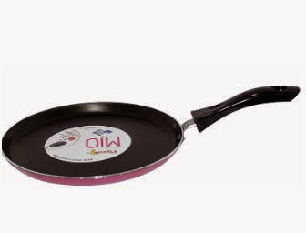Snapdeal: Buy Pigeon Mio Flat Tawa at Rs. 399