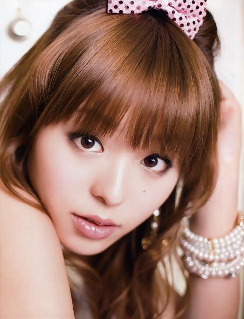 Aya Hirano Haruhi Wonderful friki...