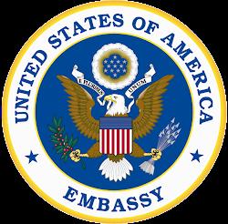 Embajada de los Estados Unidos de América