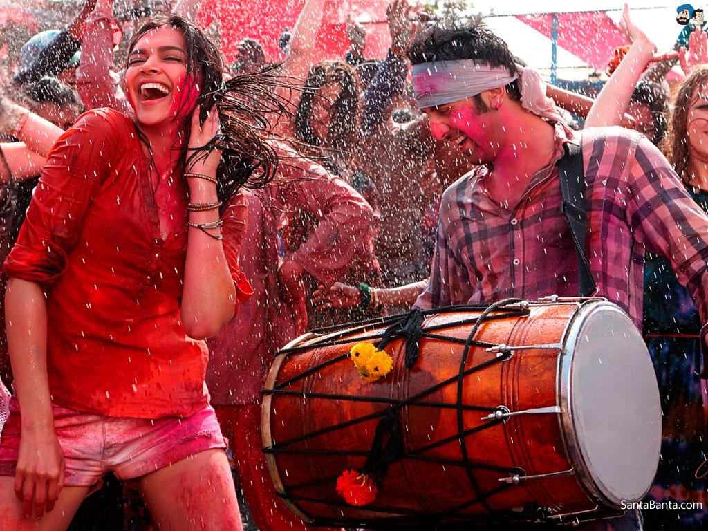 Yeh Jawani hai Deewani Brings Back Ranbir & Deepika After 5 Years