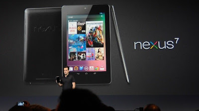 Harga Asus Google Nexus 7