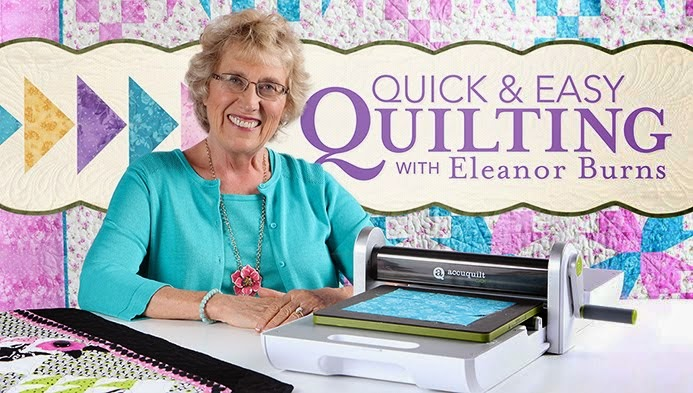 Quick and Easy Quilting