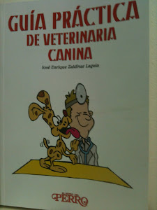 GUA PRCTICA DE VETERINARIA CANINA