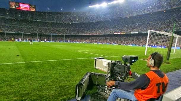 EN DIRECTO: Barcelona vs Sevilla (horarios y TV internacional)