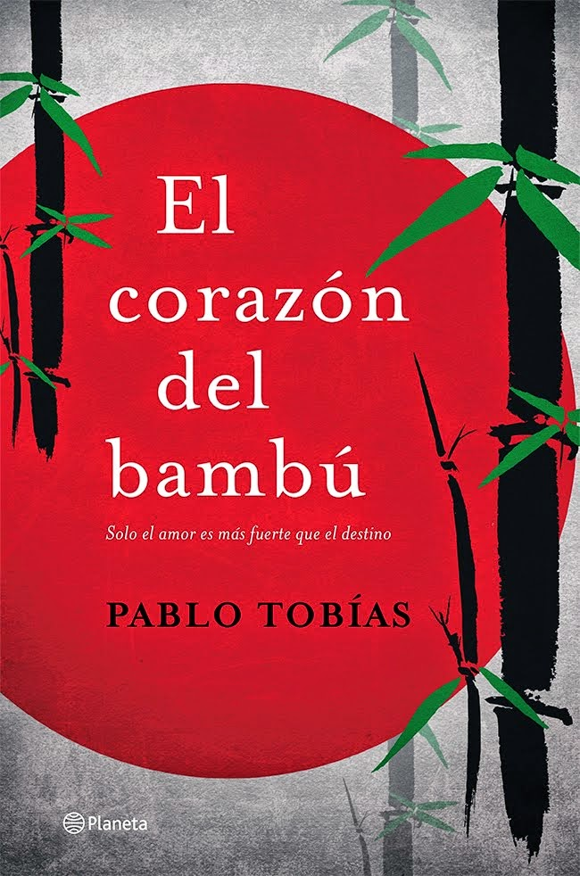 EL CORAZÓN DEL BAMBÚ