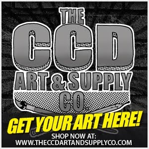 CCD Art & Supply Co.