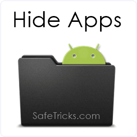 How To Hide Files & Apps On Android Phone