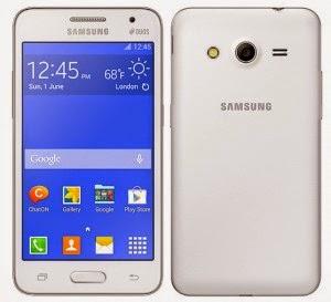 Spesifikasi Samsung Galaxy Core 2, Hp Murah 2014