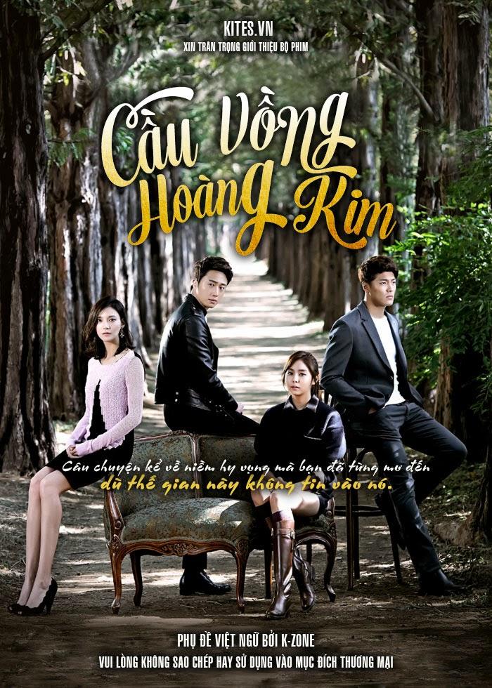 Cầu Vồng Hoàng Kim - Golden Rainbow (2013) VIETSUB - (41/41)