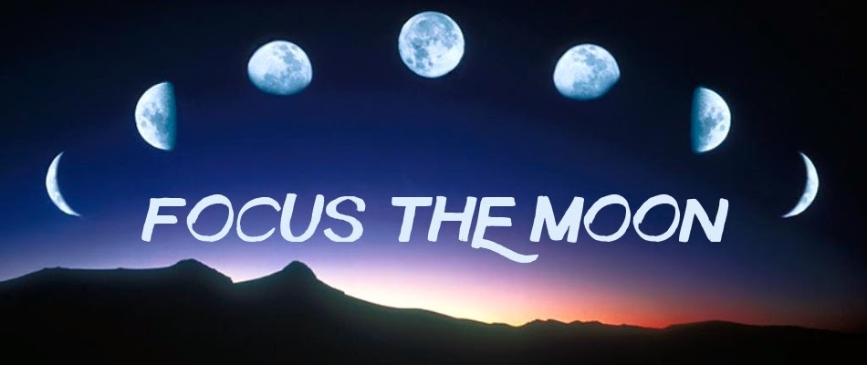 Focus the Moon