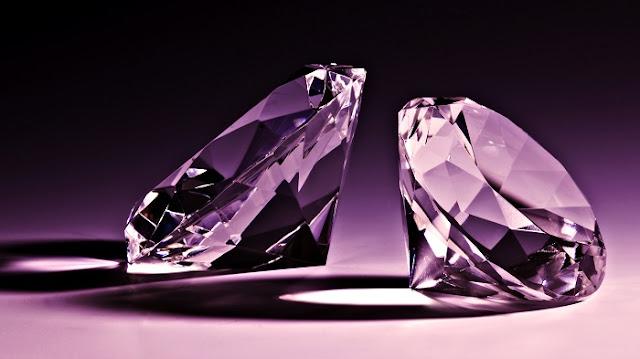Hebat, Ilmuwan Ini Dapat Merubah Kacang Menjadi Berlian